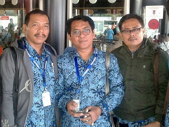 Bursa Ketua Golkar Padangpariaman, Asmadi Optimis Menang