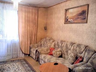 Продажа 4-комнатной квартиры по ул. Вознесенского