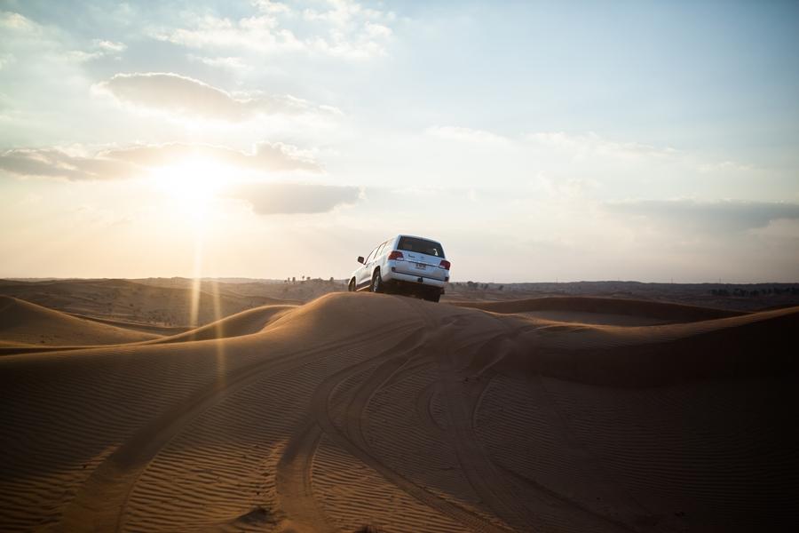 desert trip safari dubai