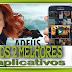 OS 2 MELHORES APLICATIVO DE FILME E TV-ONLINE