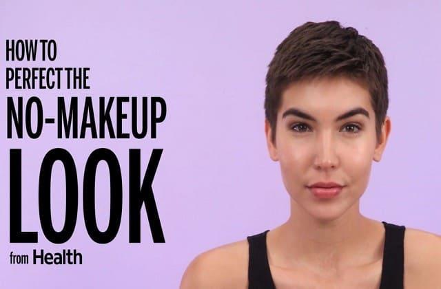Cantik Alami Tanpa Make Up Itu Bisa Banget.. 9 Cara Ini Bisa Bikin Wajahmu Makin Menawan Walau Tidak Berias