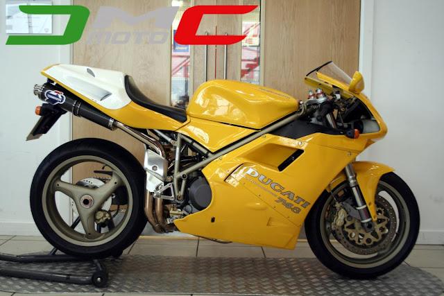 Ducati 748SP Wikipedia
