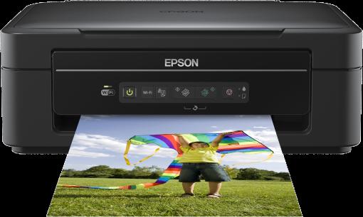 download driver stampante epson xp 215