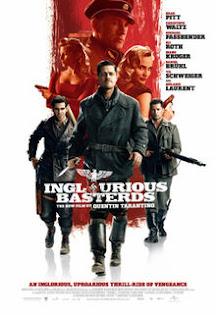Inglorious Basterds Movie Trivia