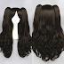 Review: Rin Tohsaka cosplay wig