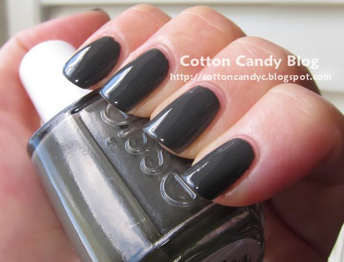 cotton candy blog essie