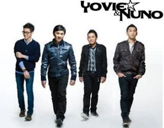 Kumpulan Lagu Mp3 Terbaik Yovie And Nuno Full Album Still The One (2014) Lengkap