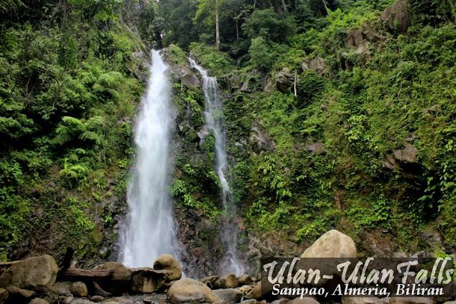 tourist spots in Biliran 2020