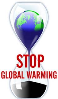 Contoh Iklan Non Niaga Global Warming