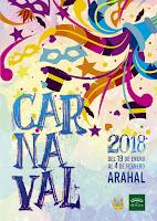 Arahal - Carnaval 2018