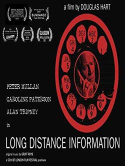Long Distance Information (2011)