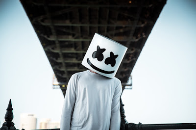 Lagu Marshmello Summer