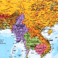 Letak Astronomis Geografis Dan Geologis Negara Laos Serta Keuntungannya