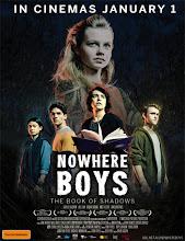 Nowhere Boys: The Book of Shadows (2016) [Vose]