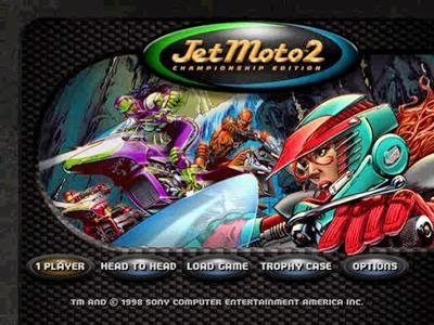 Complete Guide How to Use Epsxe alongside Screenshot as well as Videos Please Read our  Jet Moto two PS1