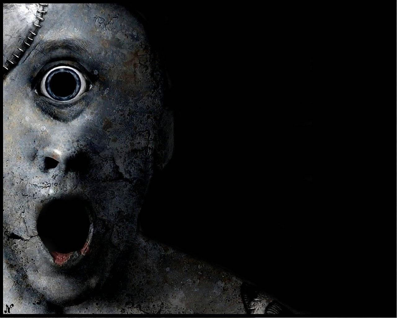 horror eye wallpaper hd - photo #24