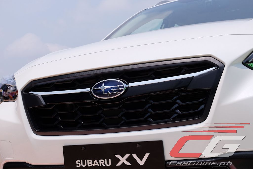 2018 subaru dimensions. Brilliant Dimensions Like Its Exterior The 2018 Subaru XVu0027s Interior Is Largely Imprezau0027s  And Thatu0027s A Good Thing It Feels Cutting Edge From Choice Of Materials To  And Subaru Dimensions