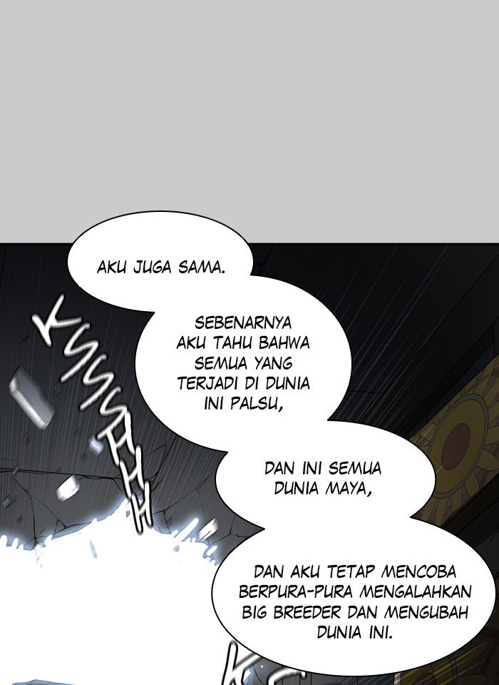 Baca Komik Tower of God Chapter 387 Bahasa Indonesia Page 40 Kintamaindo