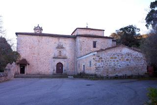 Monasterio del Palancar