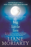 Vacation Reading List - Big Little Lies by Liane Moriarty