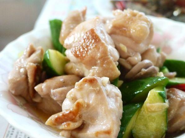 雞肉要煮全熟才能吃