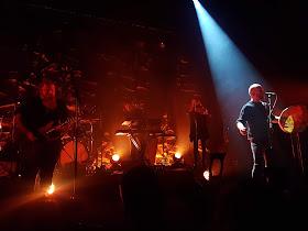 Ivar Bjornson & Einar Selvik – Kraków, Klub Studio, 2.02.2019