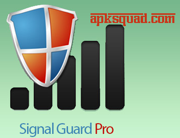 Hiddenprice: Signal Guard Pro v4 2 0 Cracked Apk - Download