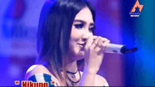 Lirik Lagu Nikung - Nella Kharisma