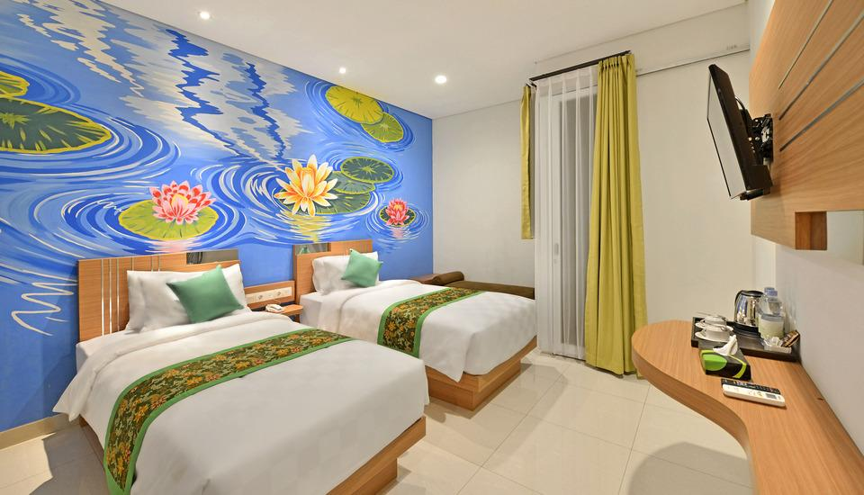 Hotel Lotus Termurah dan Nyaman di Subang, Jawa Barat Indonesia