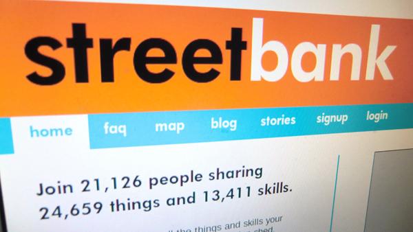 تعرف على Street Bank وفكرتها الإبداعية التي تستحق الانتشار