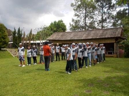 Outbound di Bogor Murah