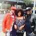 Omawumi meets Wyclef Jean in NYC(Photos)