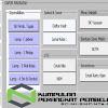 Aplikasi Administrasi Guru Excel Otomatis Fitur Lengkap