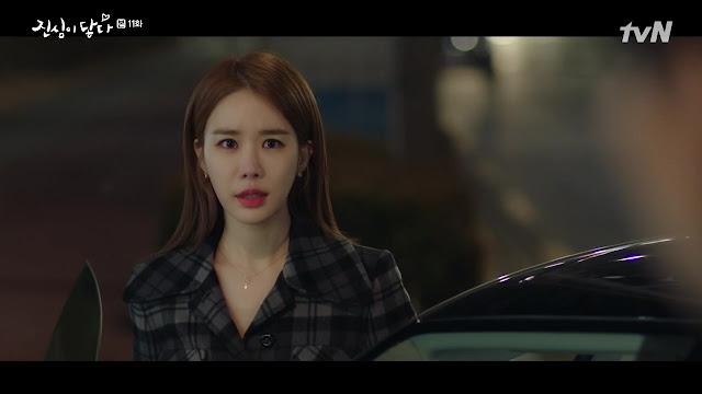 Sinopsis Touch Your Heart Episode 11