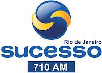 Rádio Sucesso Am do Rio de Janeiro ao vivo