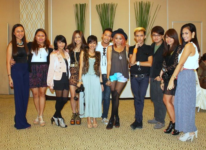 Cebu Fashion Bloggers