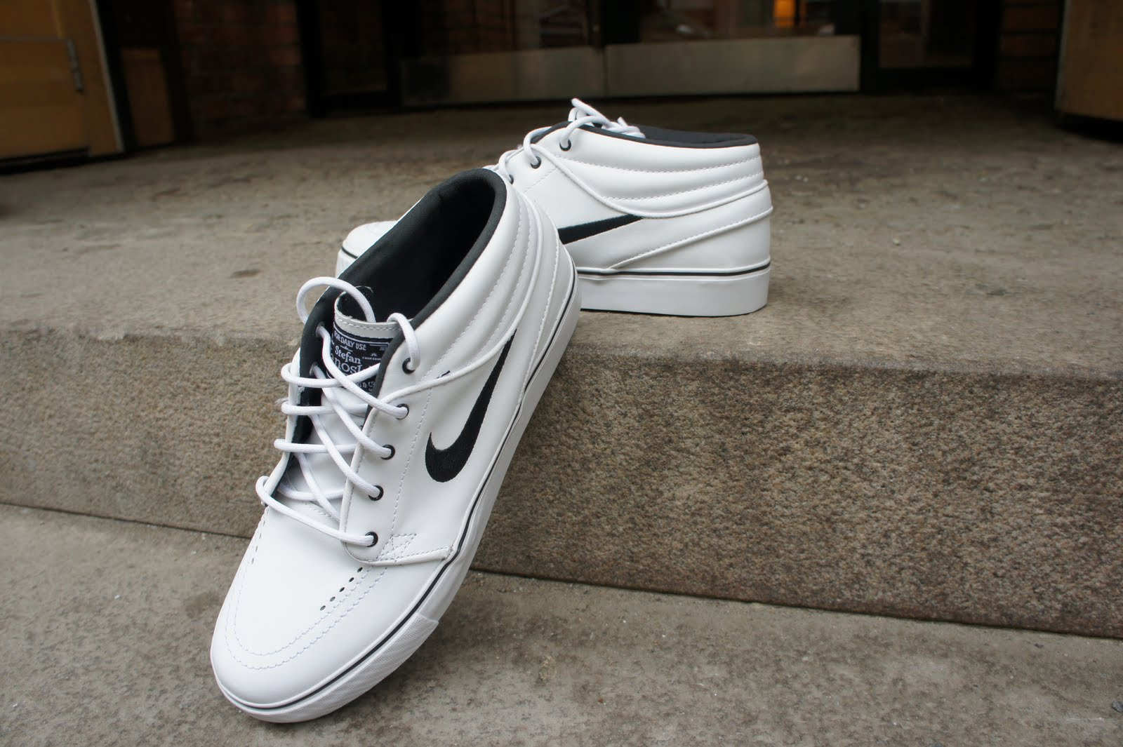 a46fec0bb Check out the new fresh Janoski Mid + the new Nike Sb Trailer at the Cali  OG Blog!