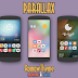Parallax - Icon Pack v2.1.9 Apk