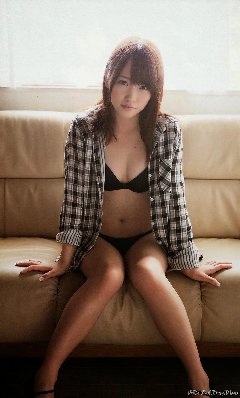 Rina Kawaei -3143