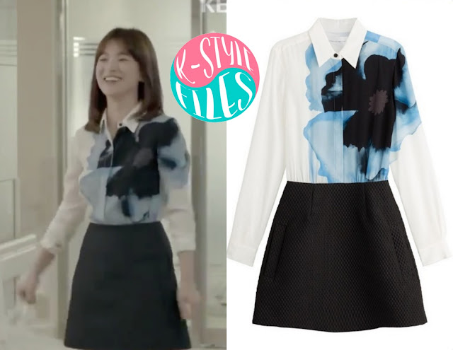 Shirt Descendants T Sun