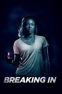 Poster Breaking In