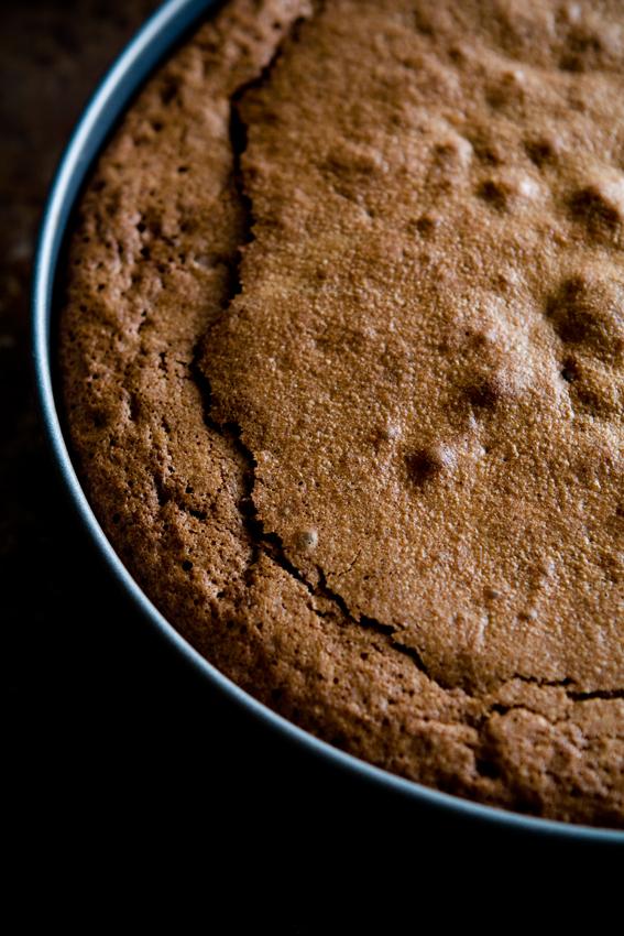 Nigel Slater Chocolate Espresso Cake