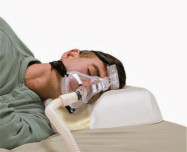 Sleep And Respiratory Modalities How Can Contour Cpap