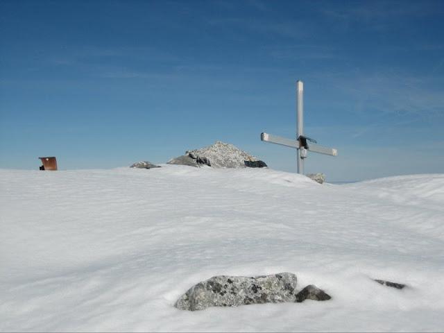 Rutas Montaña Asturias: Segunda cima del Turbina