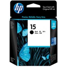 CARTRIDGE PRINTER HP 15