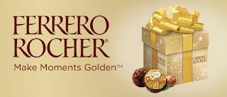 Ferrero+Rocher+Chocolate