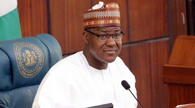 Speaker Dogara Changes Heads Of House Committees