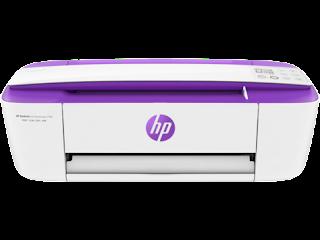 Drivers da Impressora HP Deskjet Ink Advantage 3788 - Windows / Mac