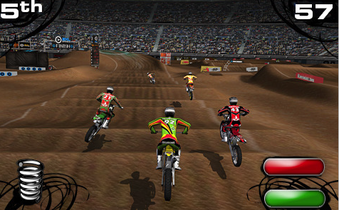 Moto Racer 1 photo