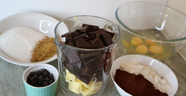 best easy brownies recipe